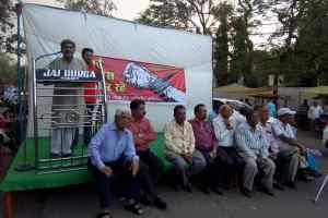 प्रदेश भर में मनाया मई दिवस, राजधानी में निकली भव्य रैली,  चुनौतियों के मुकाबले के लिए तैयारी का लिया संकल्प