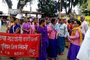 सिवनी की रानू नागोत्रा को इंसाफ दो, उसकी हत्या का मुजरिम अकेला सिर्फ मिश्रा नहीं और भी हैं : बादल सरोज