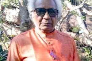 लोकजतन सम्मान 2019 : तपस्वी - कलमकार डॉ. राम विद्रोही
