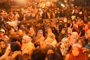 बढ़ता प्रतिरोध-जनता का एलान : सांप्रदायिक तानाशाही नहीं चलेगी