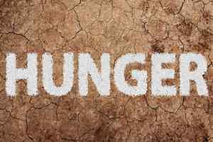 भोपाल में दो लाख लोग भूख की यातना से गुजरने को मजबुर