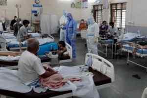 स्वास्थ्य : अब भी सरकार की प्राथमिकता नहीं